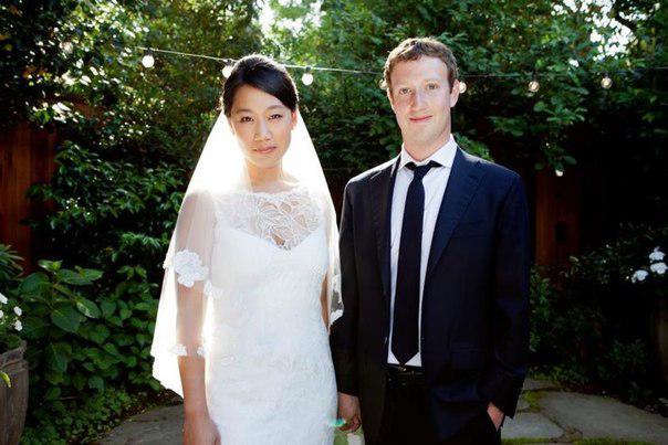 Самые громкие звездные свадьбы 2012